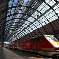 LNER installs seat sensors on every train to help passengers avoid standing