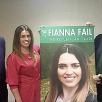 Éamon Ó Cuív becomes second Fianna Fáil representative to be sacked over 'rogue' candidate launch