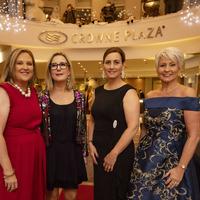 Head of consumer goods firm SHS bags 'outstanding businesswoman' award