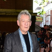 In pictures: Sir Ian McKellen's career on and off stage