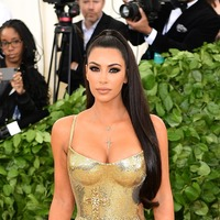 Kim Kardashian West shares sweet family picture