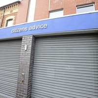 Citizens Advice demise blamed on withdrawal of government funds