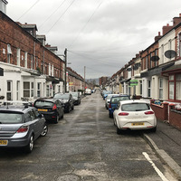 Family escapes injury in racist Belfast arson attack