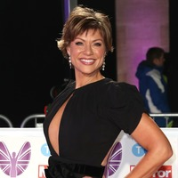Kate Silverton promises sea plunge if she makes it to Strictly Blackpool show