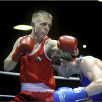 Kurt Walker advances to EU quarter-finals with classy display