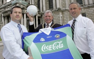 Pearse McCormick: Passionate sportsman set up Belfast City Council's first GAA team