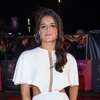 Michelle Rodriguez reveals she felt duty to portray image of female strength