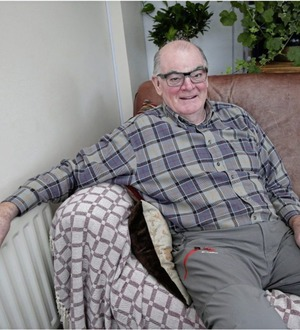 Carryduff pensioner went to Dublin for hip replacement under EU scheme