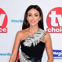 Michelle Keegan urges women to go for cervical cancer screenings