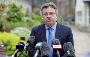 Alliance's Stephen Farry: Northern Ireland's Remain voice must be heard on Brexit