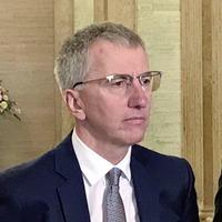 Sinn Féin's Máirtín Ó Muilleoir facing driving charge