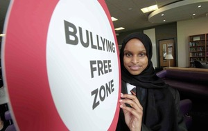 Respect at the heart of Anti-Bullying Week