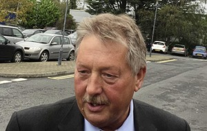Sammy Wilson says DUP deal with Tories not over despite Westminster vote abstention
