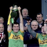 Castleblayney snatch winner in dying seconds to break Cushendun hearts in Ulster decider
