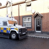 Man found dead by firefighters at his east Belfast home