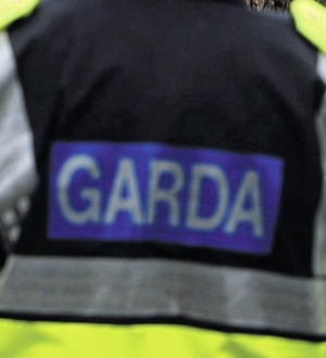 Suspect device discovered in Drogheda