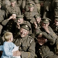 TV viewers praise Jackson's 'jaw-dropping' film They Shall Not Grow Old