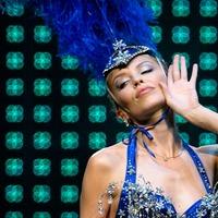 Kylie Minogue to headline Hampton Court and Blenheim Palace shows