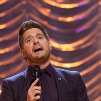Michael Buble to return to UK for six-date arena tour