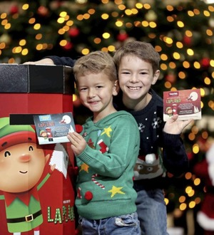 Retailers SuperValu and Centra offering lucky kids a dream Christmas trip to Lapland