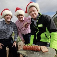 Co Down-based Finnebrogue launches new Asda lines for Christmas