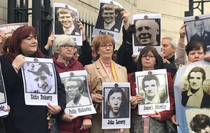 Ballymurphy inquest difficulties 'exacerbated by loss of records'