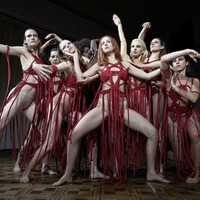 Film review: Suspiria bravura film-making but your buttocks will be numb by the end