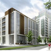 Multi-million pound Belfast office development project out to tender