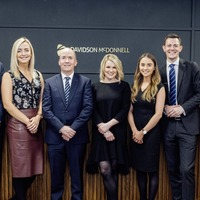 Belfast law firm moves to new Cathedral Quarter offices