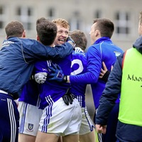 Kieran Hughes the most relieved man in Ulster as Scotstown prepare for semi-final showdown with Coleraine
