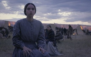 Zoe Kazan on finally working with Coen brothers in The Balled Of Buster Scruggs