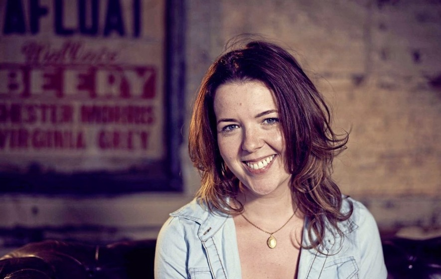 Derry Girls writer Lisa McGee among new Queen's University Seamus Heaney Fellows