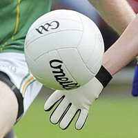 MacRory and MacLarnon winners in action