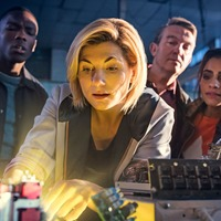 Whittaker series has Doctor Who's highest average audience in nearly a decade