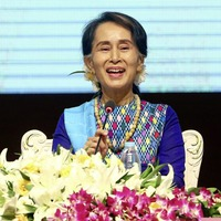 Myanmar's Aung San Suu Kyi denies breach of coronavirus regulations