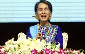 Burma announces elections to be held on November 8