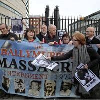 Ballymurphy families prepare for another season of suffering as inquest finally begins