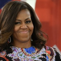 Michelle Obama says Trump 'birther' theory put her family in danger