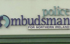 Ombudsman appeal over Lurgan video of PSNI officer 'dropping bullets'