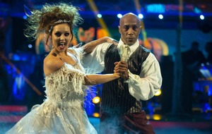 Danny John-Jules misses Strictly spin-off interview