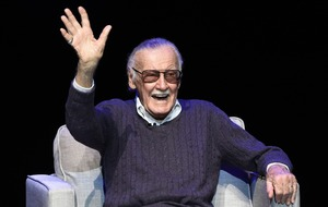 Spider-Man creator Stan Lee dies aged 95