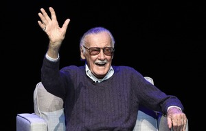 Marvel co-creator Stan Lee dies aged 95