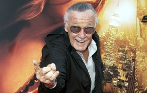 Stan Lee's six best Marvel movie cameos