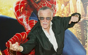 Tributes to 'true legend' Stan Lee as Marvel maestro dies aged 95