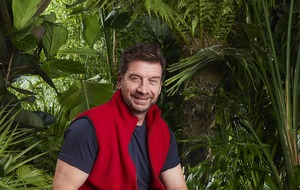 Nick Knowles: I don't think the royals will watch me on I'm A Celebrity
