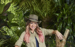Rita Simons says her uncle Lord Sugar will be watching her in the jungle