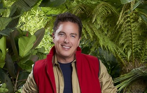 John Barrowman: I would be King or Queen of the Jungle