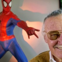 Flowers placed on Stan Lee's Walk of Fame star as world mourns Marvel co-creator