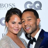 Emotional John Legend praises 'inspirational' wife Chrissy Teigen