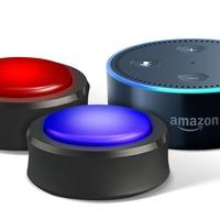 Amazon Alexa's Echo Buttons now do a bit more than play games